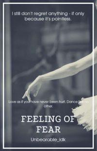 Feeling of fear/Чувство страха[J.H.] cover