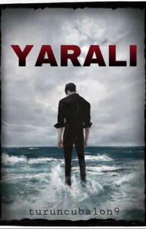 YARALI by turuncubalon9