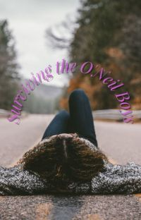 Surviving the O'Neal boys cover