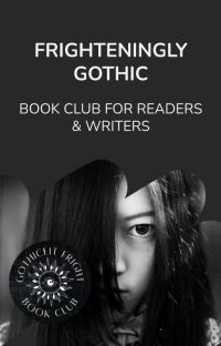 Frighteningly Gothic cover
