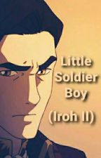 Little Soldier Boy (Iroh II) by Victoria101601
