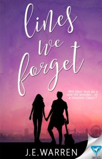 Lines We Forget ✔ *Now Published!* cover