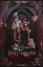MƲƊƁԼƠƠƊƧ ƛƝƊ ӇƛԼƑ-ƁƦЄЄƊƧ || Hermione x Fem!Reader by yurtlehenderson