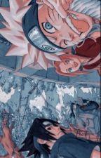 Kakashis Daughter (a sasuke uchiha love story) by ynhatake