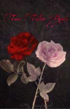 Two Tudor Roses by emmafangirl