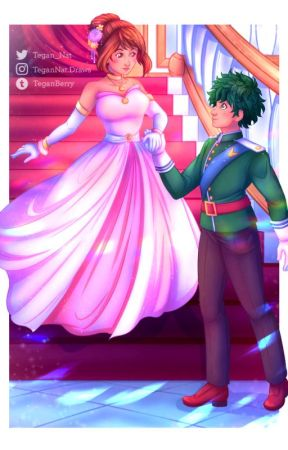 My Fair Lady|| A IzuOcha Story|| by FluffyCottonZ