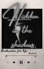 Hidden In The Shadows by Kashu11