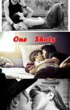 One Shots (girlxboy. boyxboy. girlxgirl) by Just_Me_And_Myself
