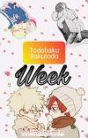 Todobaku-Bakutodo Week cover