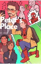 PETERS PLACE by _Kray03_