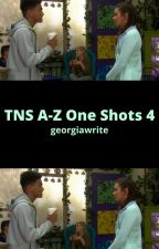 The Next Step A-Z One Shots 4 by pinnpointe