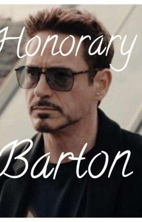 Honorary Barton by Sabrina_Mockingjay
