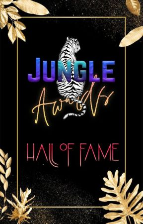 Jungle Awards Hall of Fame by Jungle_Awards