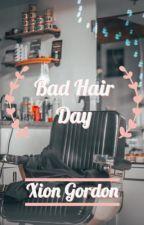 Bad Hair Day by IJustLoveToWriteee