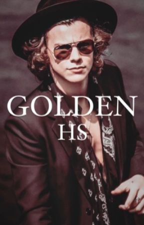 Golden {H.S} by styles-tpwk_