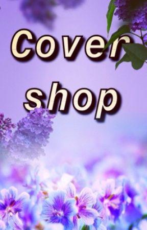 My cover shop  by jaintanika