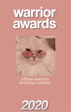 Warrior Awards 2020 by Warrior-Awards