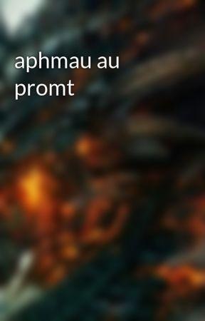 aphmau au promt by blooddragon65