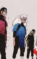 naruto: summoner of the dead. by AaronHansell