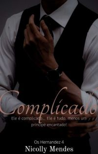 Complicado - Os Hernandez 4 cover