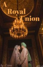 A Royal Union  by crictress