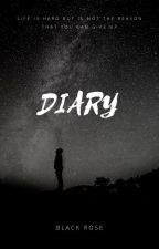 Dear Diary by rainy_angraini