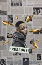 Pressure    TOOSII2x by Ex0ticLee