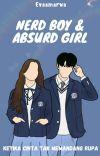 Nerd Boy & Absurd Girl [END] cover