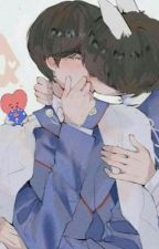 Besos prohibidos  ©️ ~KTH & JJK~ (EN EDICIÓN) de CTJUNGKOOK