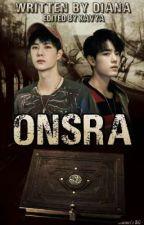 ONSRA by Iamstandingonaplasti
