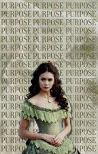 PURPOSE | ✓ by -vanityfair