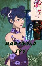 Mari-Gold Ivy by lwandile13