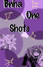 Bnha x reader (one shots) by stupid_assweeb