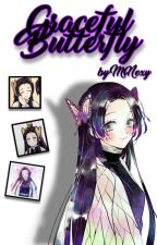 Graceful Butterfly (Kanae X Male Reader) by MrNexy7