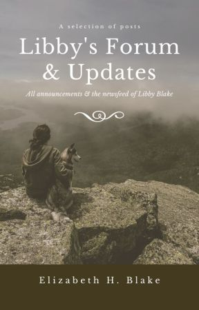 Libby's Forums & Updates by LibbyBlake