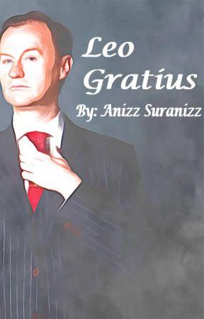 Leo Gratius by suranizz_anizz
