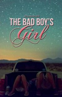 The Bad Boy's Girl (Now Available as a Paperback and ebook) cover