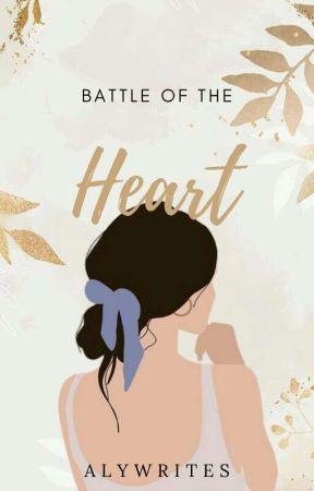 Battle of The Heart by HirayaMizrach