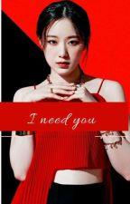 I Need You   sooshu (On Hiatus) by Xxneverland_kpopxX