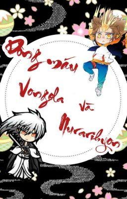 Đọc truyện [Crossover KHR - NnM] Dòng máu Vongola & Nurarihyon!?