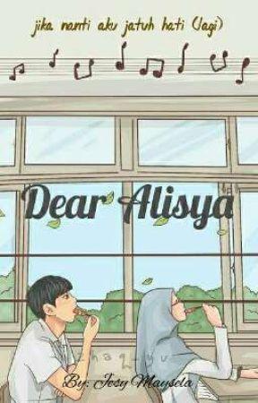Dear Alisya by jesymaysela67