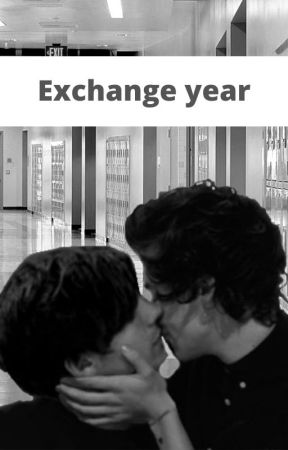 Exchange year - Larry Stylinson by smut_creator