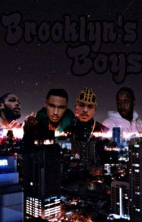 Brooklyn's Boys by BreBratzz