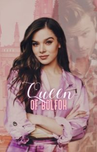Queen of Bolfok cover