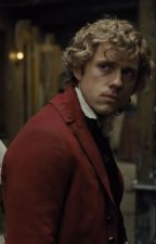 ENJOLRAS X READER ONE-SHOTS by letothersriseseries