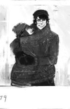 finally, lily and james by pottyweepotter