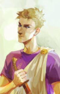 50 ways to kill Octavian cover