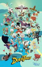 Ducktales incorrect quotes by quirky208