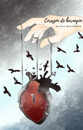 Corazón de hormigón by Alicia_GutierrezBC