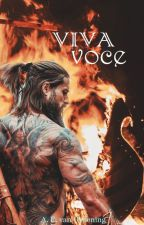 Viva Voce [Completed] by StellaVg40